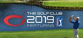 The Golf Club 2019: PGA Tour