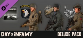Day of Infamy - Deluxe DLC