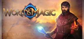 Worlds of Magic + Planar Conquest