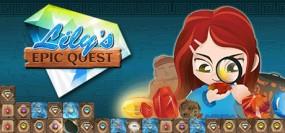 Lily´s Epic Quest