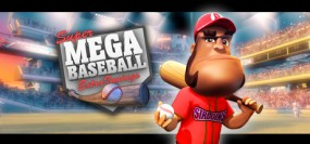 Super Mega Baseball Extra Innings