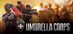 Umbrella Corps Standard Edition