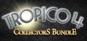 Tropico 4: Collectors Bundle