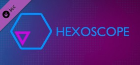 Hexoscope Collector's Edition Content DLC