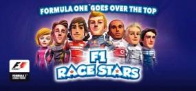 F1 Race Stars Complete