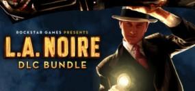 L.A. Noire DLC Bundle