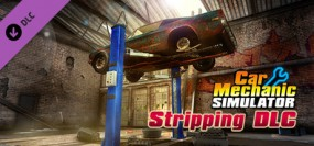 Car Mechanic Simulator 2015 - Car Stripping DLC
