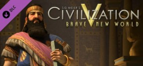 Sid Meier's Civilization V - Brave New World