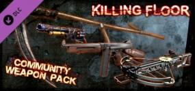 Killing Floor - Community Weapon Pack 1