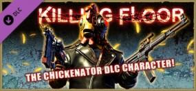 Killing Floor - The Chickenator Pack