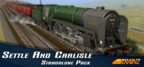 Trainz Settle and Carlisle