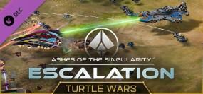 Ashes of the Singularity: Escalation Turtle Wars DLC