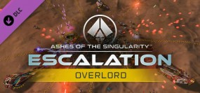 Ashes of the Singularity: Escalation Overlord Scenario Pack DLC