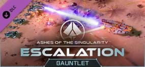 Ashes of the Singularity: Escalation Gauntlet DLC