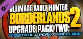 Borderlands 2 Ultimate Vault Hunter Upgrade Pack 2