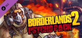 Borderlands 2 Psycho Character Pack