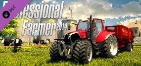 Professional Farmer 2014 - Good Ol' Times DLC