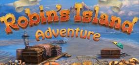 Robin's Island Adventure