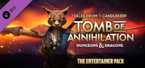 Tales from Candlekeep - Birdsong's Entertainer Pack