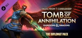 Tales from Candlekeep - Asharra's Diplomat Pack