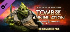 Tales from Candlekeep - Dragonbait's Dungeoneer Pack