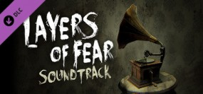 Layers of Fear - Soundtrack