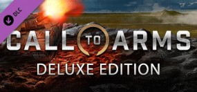 Call to Arms - Deluxe Edition Upgrade DLC