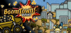 BoomTown! Deluxe