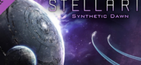 Stellaris - Synthetic Daw