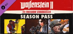 Wolfenstein II The Freedom Chronicles - Season Pass