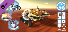 TerraTech R&D Pack
