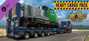 Euro Truck Simulator 2 – Heavy Cargo Pack DLC