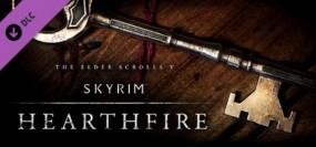The Elder Scrolls V: Skyrim - Hearthfire