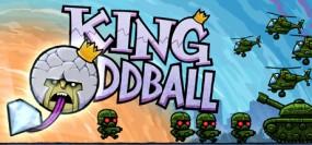 King Oddball