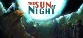 The Sun at Night