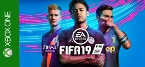 FIFA 19 Champions Edition Xbox One