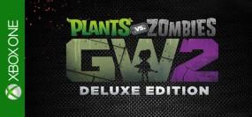 Plants vs. Zombies Garden Warfare 2: Deluxe Edition Xbox One