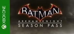 Batman: Arkham Knight Season Pass Xbox One