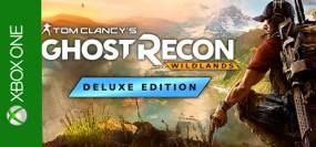 Tom Clancy's Ghost Recon Wildlands Digital Deluxe Xbox One