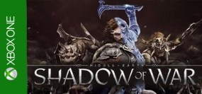 Middle-earth: Shadow of War Standard Edition Xbox One