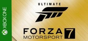 Forza Motorsport 7 Ultimate Edition Windows 10 / Xbox One