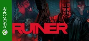 RUINER Windows 10 / Xbox One