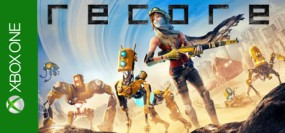 ReCore Windows 10 / Xbox One