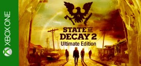 State Of Decay 2: Ultimate Edition Windows 10 / Xbox One