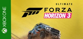 Forza Horizon 3 Ultimate Windows 10 / Xbox One