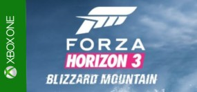 Forza Horizon 3 Blizzard Mountain Windows 10 / Xbox One