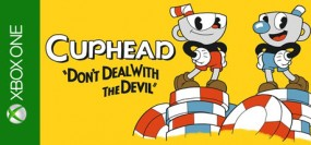 Cuphead Windows 10 / Xbox One