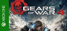 Gears of War 4 Windows 10 / Xbox One