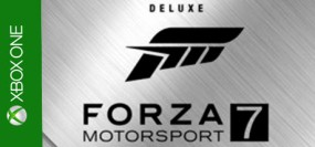 Forza Motorsport 7 Deluxe Edition Windows 10 / Xbox One