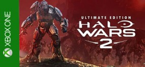Halo Wars 2 Ultimate Edition Windows 10 / Xbox One
